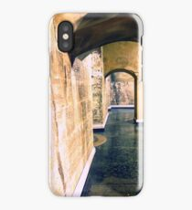 The Round Tower iPhone Case/Skin