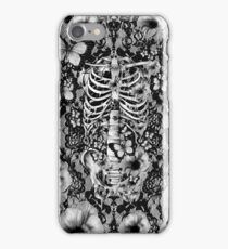 Idiopathic idiot iPhone Case/Skin