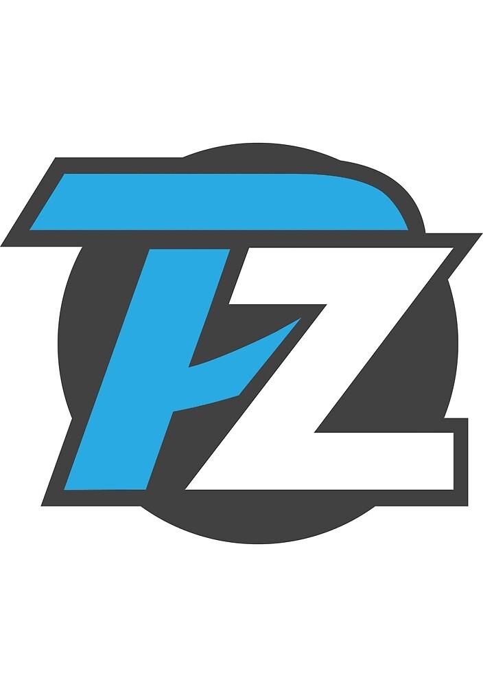Team PZ Merchandise by teampz