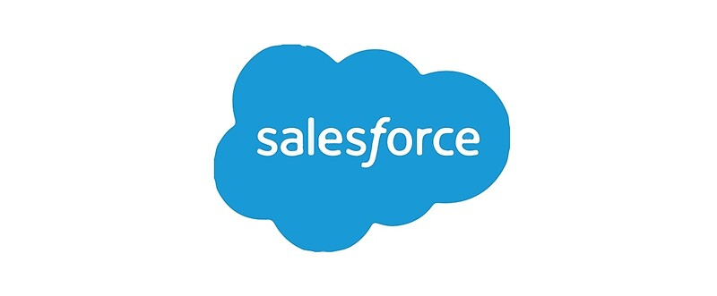 """SalesForce Logo"" Mugs by iepster | Redbubble"