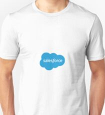 SalesForce Logo T-Shirt