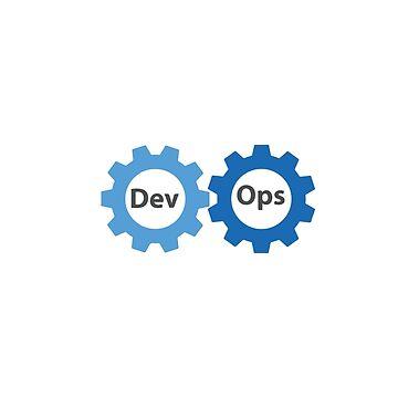DevOps logo by iepster