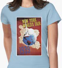 New York World fair 1939 Travel Ad  T-Shirt