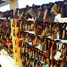 Tigne Point Locks by A57737