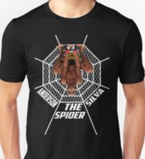 The spider Silva T-Shirt