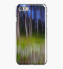 Carmel Cypress Trees iPhone Case/Skin