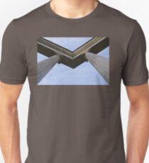 Sky angles T-Shirt