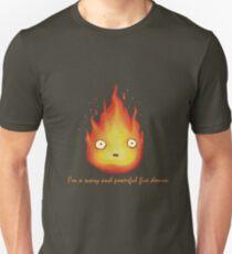 Fire Demon T-Shirt