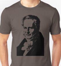 Alexander von Humboldt-3 Unisex T-Shirt