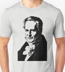Alexander von Humboldt-3 Slim Fit T-Shirt