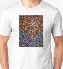 Abstract Criminal No.1 Unisex T-Shirt