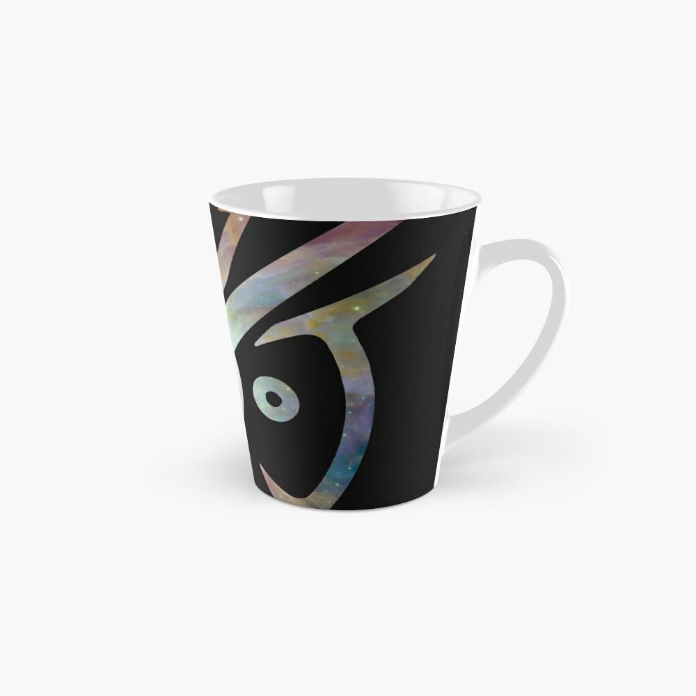 Outsider's Mark, Dishonored (Nebulae) Mug