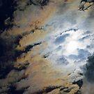'dramatic' skies... by Wieslaw Jan Syposz