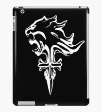 Final Fantasy VIII iPad Case/Skin