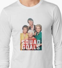 The Golden Squad Long Sleeve T-Shirt