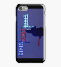 Girls, girls, girls  iPhone Case/Skin