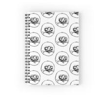 ME GUSTA Spiral Notebook