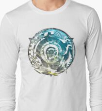 Compilation of Contemporary Concoctions  Long Sleeve T-Shirt
