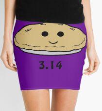 Cute Kawaii 3.14 Mini Skirt
