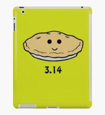 Cute Kawaii 3.14 iPad Case/Skin