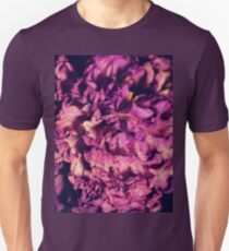 dry purple flower - 2nd T-Shirt