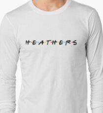 Heathers- Friends Style T-Shirt