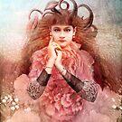 Medusa by Catrin Welz-Stein