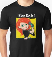 I Can Do It! Whats the Sitch? Unisex T-Shirt