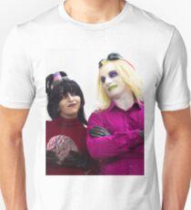 An abnormal brain T-Shirt