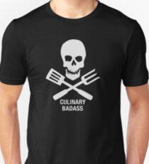 culinary badass Unisex T-Shirt