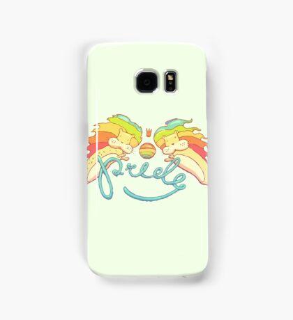 Lionbow Samsung Galaxy Case/Skin