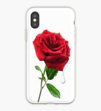 Einige sagen Liebe .. Es ist eine Blume .. iPhone-Hülle & Cover