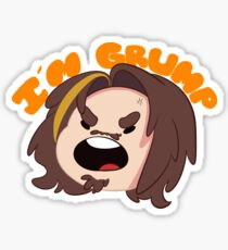 Arin Sticker Game Grumps Sticker