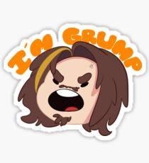 Arin Sticker Game Grumps Sticker
