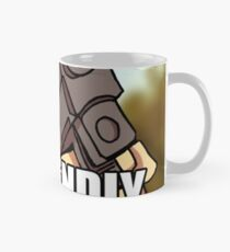 Rust - Friendly Mug