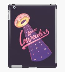 Space invaders iPad Case/Skin