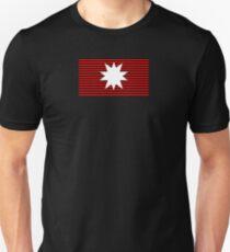 The Expanse - Martian Flag - Clean T-Shirt