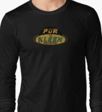 The Expanse - Pur & Kleen Water Company - Dirty Long Sleeve T-Shirt