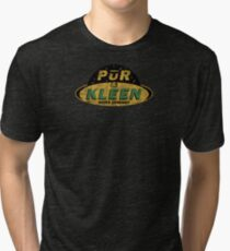 The Expanse - Pur & Kleen Water Company - Dirty Tri-blend T-Shirt