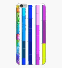 Complete Geologic Time Scale iPhone Case