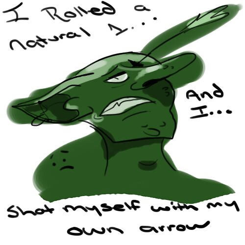 quotdampd problems the goblinquot stickers by wilkinsonsink