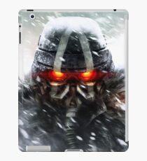 Hellghast KillZone3 iPad Case/Skin