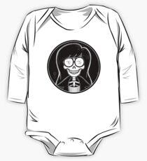 Daria (Stack's Skull Sunday) Kids Clothes