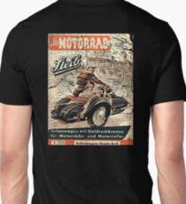 vintage sidecar T-Shirt