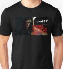 Elliot for president. Unisex T-Shirt