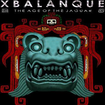 xbalanque  by VERNACI