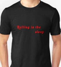 Adele Night Tee T-Shirt