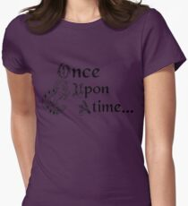 Once upon a time- logo T-Shirt