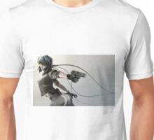 Ghost in the Shell - Kusanagi Unisex T-Shirt
