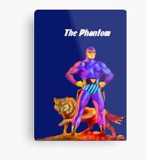 Phantom #14 Metal Print